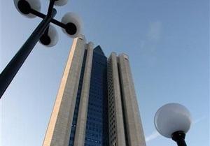 Нацбанк готов поддерживать расчеты за российский газ