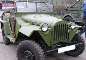 Автопортал назвал самые старые советские авто, продающиеся в Украине
