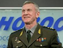 Генштаб РФ пересчитал погибших в Южной Осетии