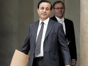 Французский министр публично признался, что он - гей