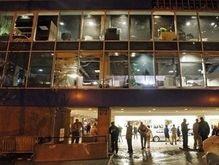 Обрушившийся на Атланту ураган нанес ущерб CNN