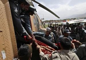 На месте падения Ан-24 в Афганистане нашли тела 15 жертв