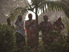 В Сьерра-Леоне из-за проливных дождей погибли 15 человек