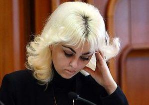 Усенко-Черная: Мажоритарные выборы проходили без соблюдения гарантированных Конституцией стандартов
