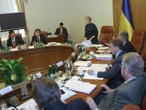 Пожар в Днепропетровске: Кабмин назначил внеочередное заседание