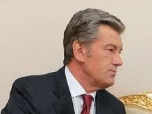 Ющенко призвал вернуть мажоритарную систему