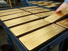 Вторым покупателем золота у МВФ стал Маврикий