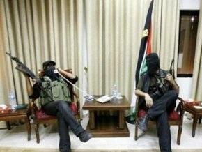 Представитель РФ: ХАМАС обещает не мешать переговорам Израиля и ПНА