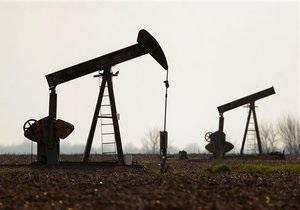 Россия наращивает добычу нефти и газа
