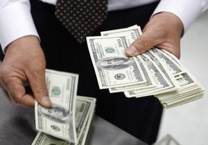 Зарплата банкиров - В Европе и США впервые за три года упала зарплата глав крупнейших банков