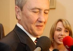 Янукович отменил назначение Черновецкого членом Высшего совета юстиции