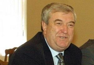 Ъ: Партия регионов ищет работу для Боделана