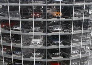 Volkswagen отзывает 71 тыс. седанов Jetta