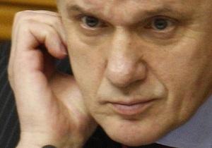 Партия Литвина не будет баллотироваться в парламент по партийным спискам