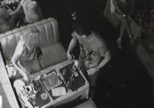 Ландик добивается изъятия из материалов дела скандальной видеозаписи