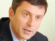 Пилипишин заявил, что его рейтинг растет, как у Турчинова