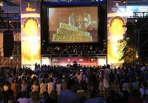 В Одессе показали отреставрированную версию фильма Метрополис