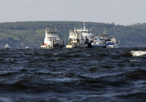 Пропавших без вести пассажиров Булгарии ищут по берегам Волги и на островах