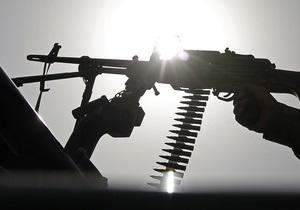 СМИ: На Нальчик напали около 12 боевиков
