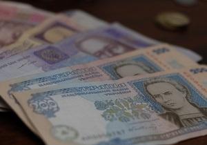 Киевского экс-чиновника подозревают в присвоении 350 тыс. гривен бюджетных средств