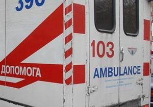 В Кременчуге россиянин сорвался с крыши девятого этажа