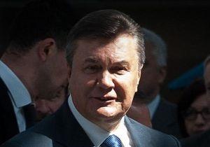 Десять самых заметных событий 2012 года по версии ВВС Україна