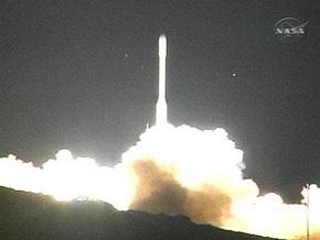 Запуск первого аппарата NASA для измерения уровня выбросов СО2 закончился неудачей