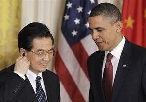 Китай раскритиковал США за несоблюдение прав человека