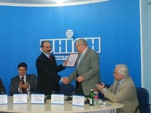 НААУ аккредитовало Бюро Веритас на право проведения сертификации по OHSAS 18001