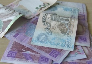 В июле средняя зарплата украинца выросла почти на 50 грн