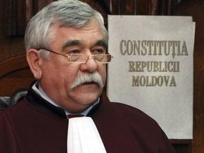 Конституционный суд Молдовы утвердил итоги выборов