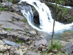 В Карпатах МЧС ожидает подъема уровня воды в реках