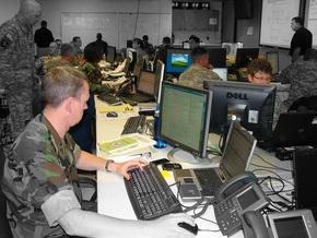 На Пентагон была совершена мощная кибератака из России