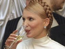 Тимошенко уволила людей Януковича