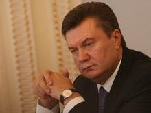 У генсека НАТО нет времени на встречу с Януковичем