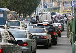 Автопроизводство в Украине за девять месяцев рухнуло на 22%