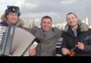 Таджикский певец посвятил песню Путину