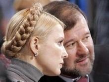 Тимошенко: решение о вступлении Украины в НАТО будет приниматься на референдуме