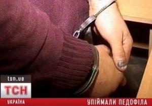 В Бердичеве сбежавший из колонии заключенный изнасиловал школьницу