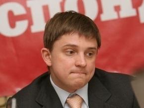 Депутат Киевсовета вернула Довгому ключи от автомобиля, купленного на аукционе в мэрии