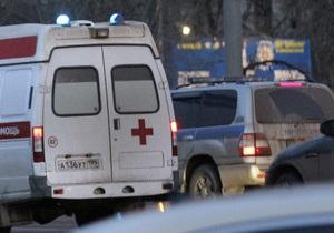 В Луганской области женщина погибла в результате обрушения железобетонной плиты жилого дома