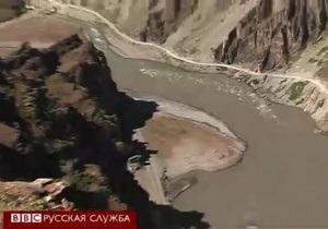 Таджикистан: раскопки на высоте 2 тысячи метров - видео