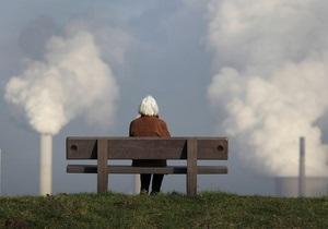 Британские ученые: Главной причиной сердечных заболеваний является загрязнение воздуха