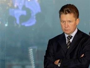 Глава Газпрома написал колонку для Русского Пионера, в которой оправдывает строительство скандального небоскреба