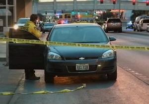 США - перестрелка в Лас-Вегасе унесла жизни водителя Maserati и еще двух человек