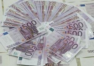 Евросоюз выделит 30 млрд на спасение испанских банков