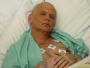 Голливуд отложил экранизацию триллера о гибели Литвиненко