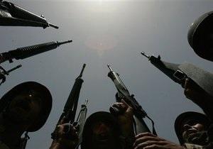 ЕС намерен ужесточить эмбарго на поставки оружия в Сирию