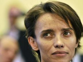 Суд решил экстрадировать Ирину Беленькую во Францию, защита заявила апелляцию