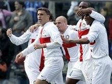 Серия А: Интер сохраняет очковое преимущество над Ромой